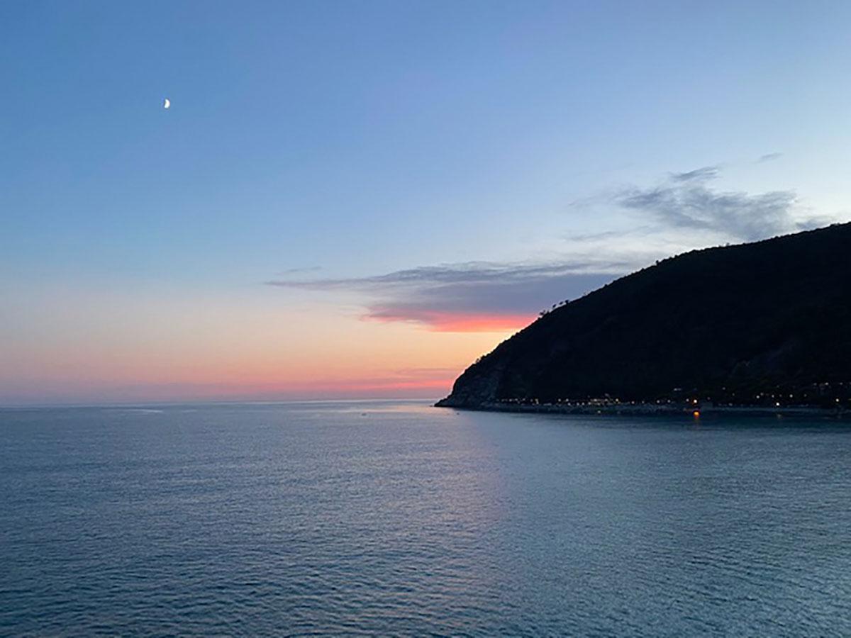 Wohnmobil Camping Urlaub Ligurien Cinque Terre