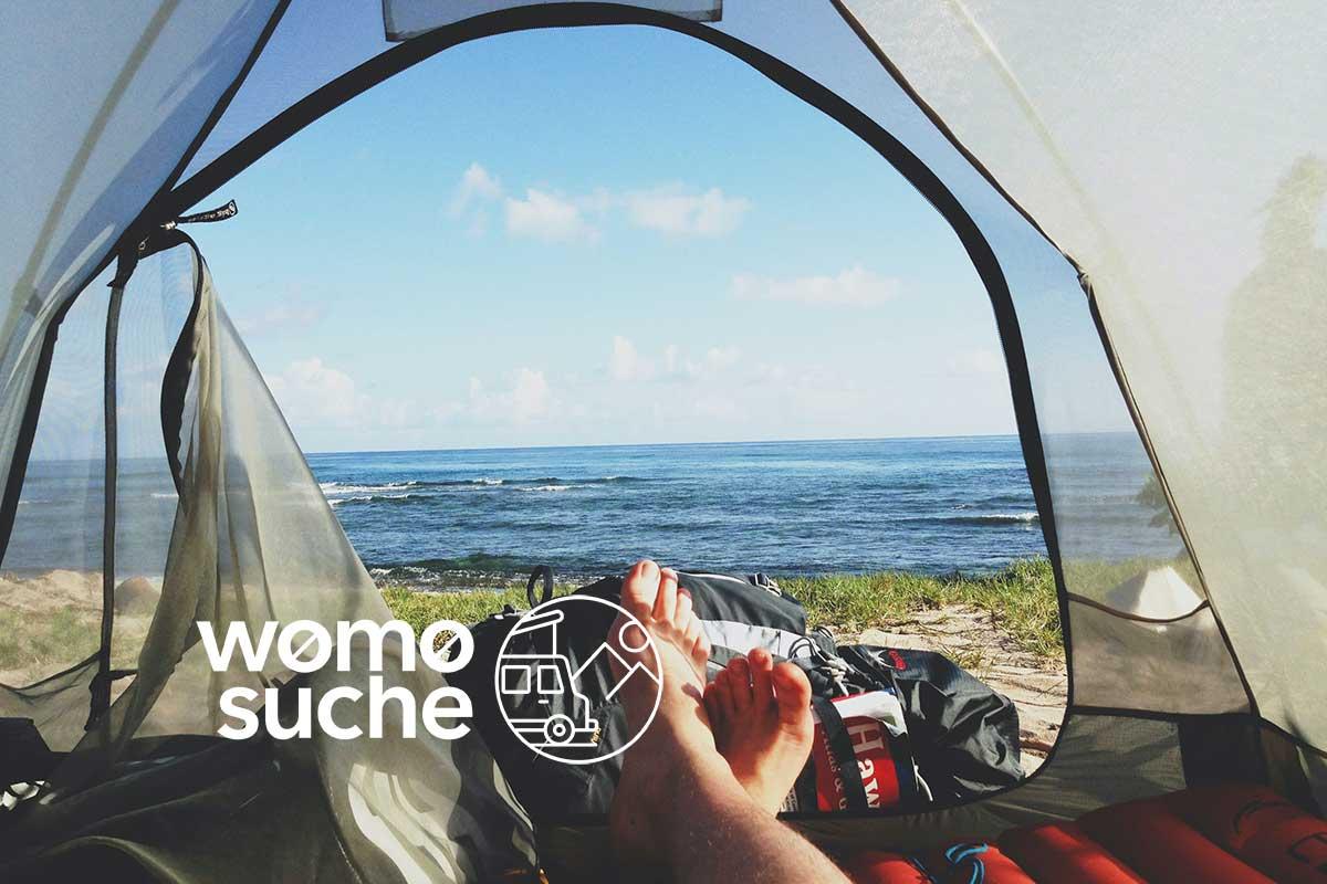 Campingplatz Modellprojekt Corona Schlei Ostseeregion (Bildquelle: pexels_com)