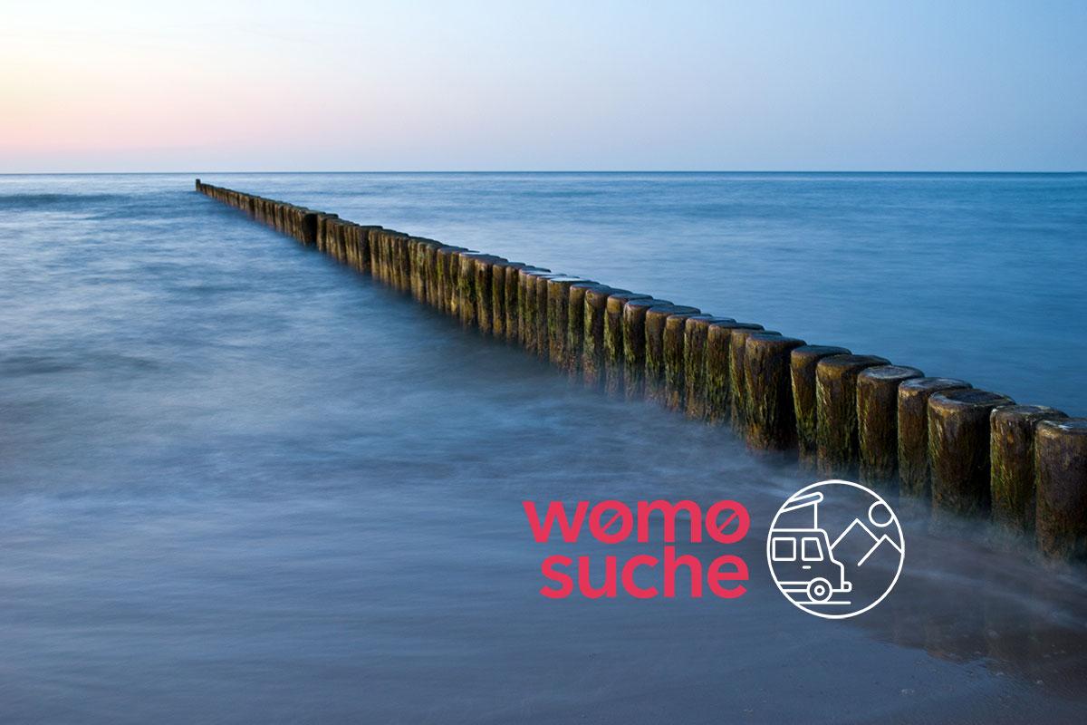 Mecklenburg Vorpommern schmeisst Dauercamper raus (Bildquelle: pixabay)