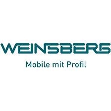 Weinsberg Wohnmobile mieten