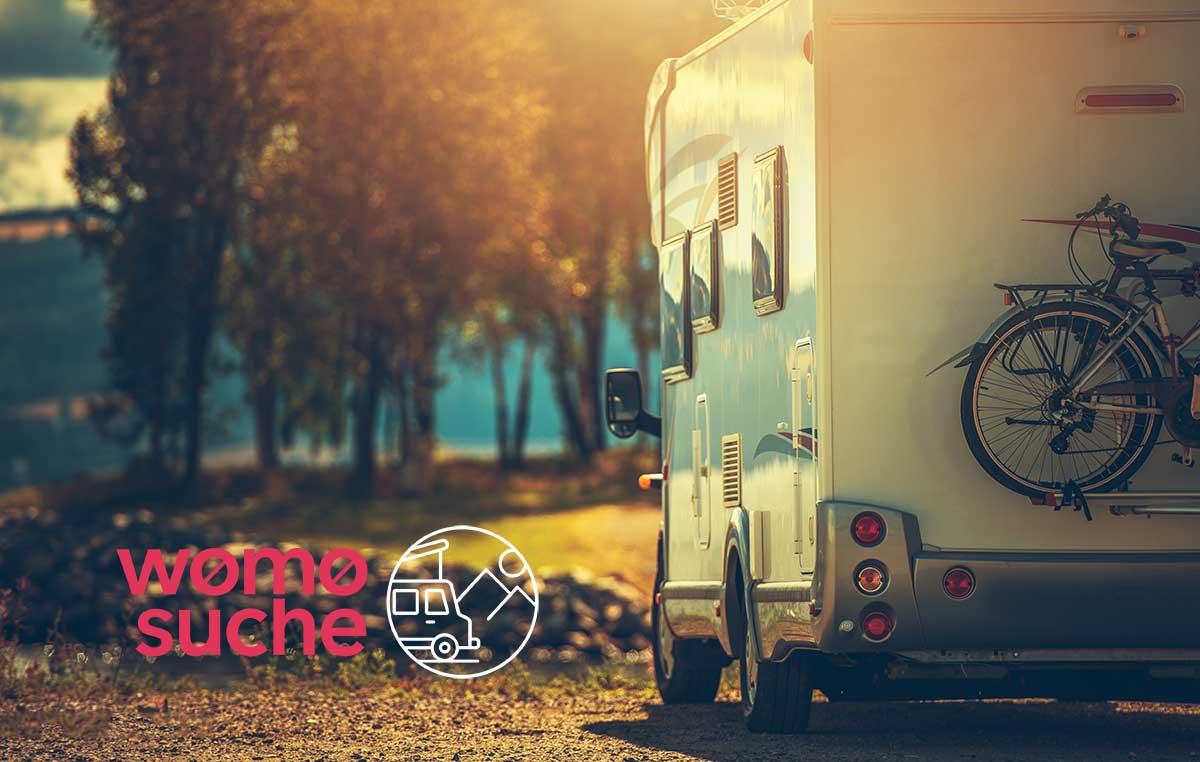 Stellplatznot für Wohnmobile (Bildnachweis: istockphoto, welcomia)