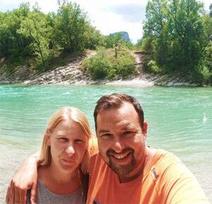 Reisebericht Cote dÀzur und Provence von Sarah und Andi