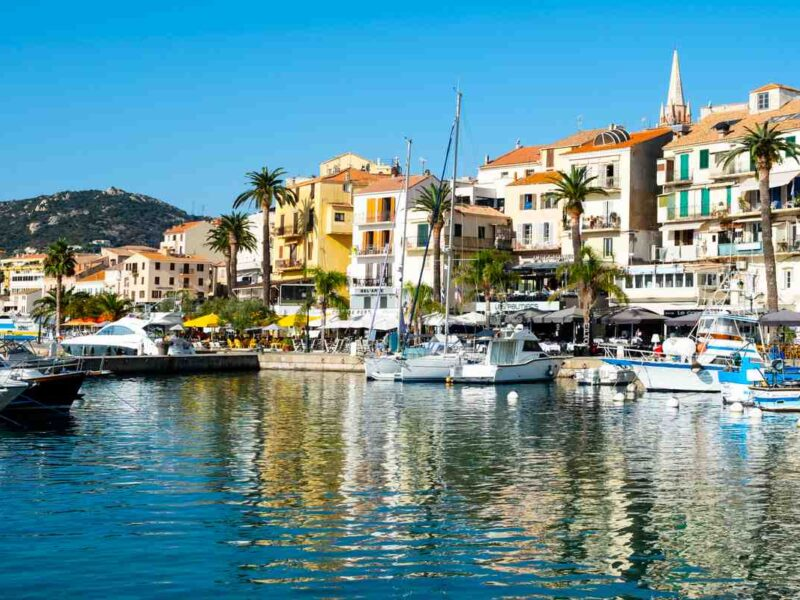 Porto-Vecchio-Korsika-Wohnmobil